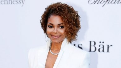 "Photo of Janet Jackson Drops ""No Sleeep"": Listen to the Song!"