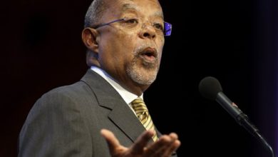 Photo of Henry Louis Gates Jr. Awarded Creativity Laureate Prize