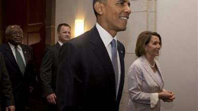 Photo of Obama Makes Personal Appeal on Trade Before Key House Vote