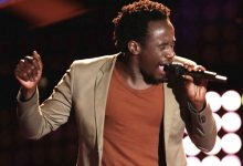 Photo of Anthony Riley, Street Artist Who Shined on 'The Voice,' Dies