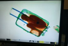 Photo of Spain: Father of African Boy Found in Suitcase Freed on Bail