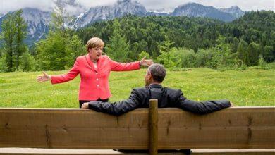 Photo of G7 Climate Vision Requires Gargantuan Economic Shift