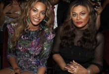 Photo of COVER STORY: Tina Knowles Lawson Exclusive
