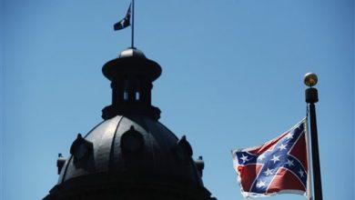 Photo of South Carolina Lawmakers Return for Confederate Flag Debate