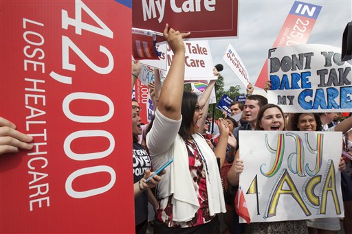 Photo of 5 Things: Public Opinion Behind Government on Health Care