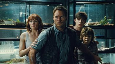 Photo of 'Jurassic World' Passes 'Avengers' for Biggest Opening Ever