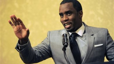 Photo of Diddy Arrested After Fight with UCLA Football Coach; 50 Cent to the Rescue