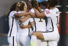 Photo of USA Battles Top-Ranked Germany at Women's World Cup