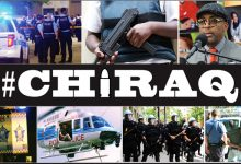 Photo of #CHIRAQ: More Than Just a Nickname, a Shameful and Tragic Reality for Many