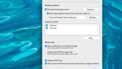 Photo of Auto Upload Photos from Your Computer to Google Photos