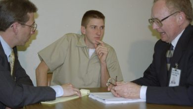 Photo of Timothy McVeigh's Anti-Government Views Have Moved from the Extremist Fringe Into the GOP Mainstream