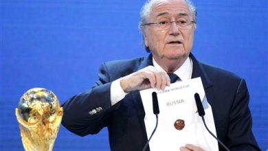 Photo of FIFA to Suspend Bidding for 2026 World Cup Amid Corruption Scandal
