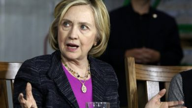 Photo of Clinton to Press for Early Voting Expansion in States