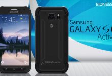 Photo of How The New AT&T Inc. Galaxy S6 Active Compares With The Galaxy S6 Flagship