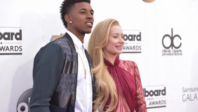 Photo of Iggy Azalea Engaged to NBA Player Boyfriend