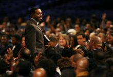 Photo of Pastor Creflo Dollar Might Get His $65 Million Private Jet After All