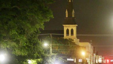 Photo of Before Charleston's Church Shooting, a Long History of Attacks