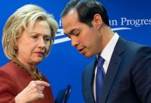 Photo of The Campaign to Put Julian Castro on Hillary Clinton's VP Shortlist