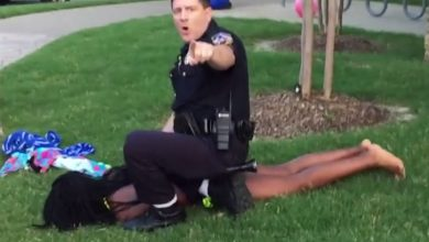 Photo of Pool Party Confrontation Thrusts McKinney into Spotlight On Police and Race Relations
