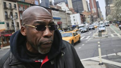 Photo of New York to Pay Wrongfully Imprisoned Man $6.25 Million