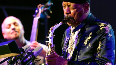 Photo of Ornette Coleman, Jazz Musician, Dies Aged 85