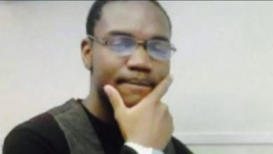 Photo of William Chapman: Unarmed 18-Year-Old Shot Dead by Officer Who Killed Before
