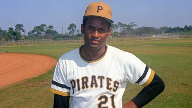 Photo of Exclusive: Roberto Clemente Biopic in the Works at Legendary