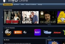 Photo of TV Program Discovery and Search Made Easy by 'TiVO' Online Portal