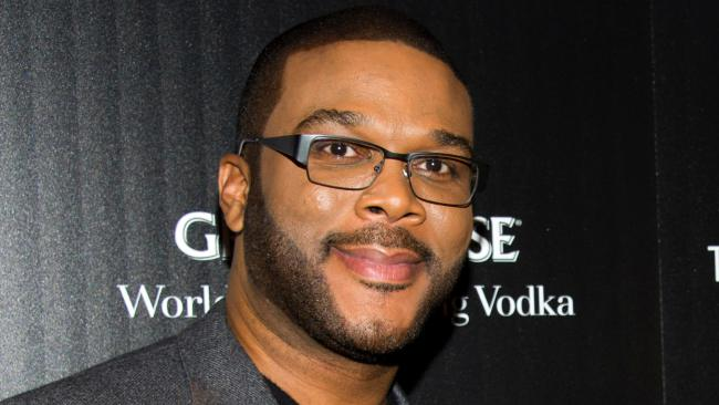 Tyler Perry (Photo by Charles Sykes/Invision/AP, File)