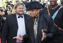 Photo of Family of Joe Jackson Thanks Supporters After Patriarch's Death
