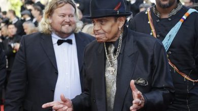 Photo of Joe Jackson Laid to Rest
