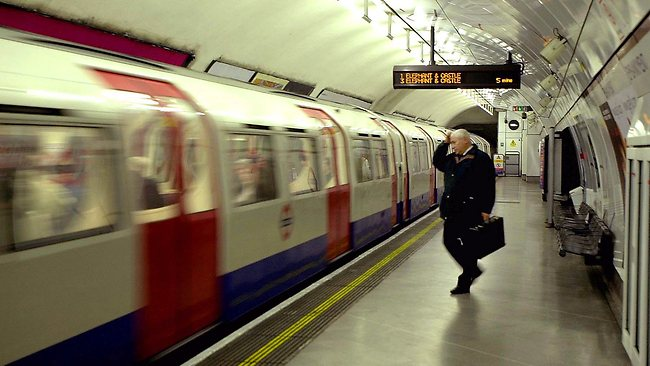 Photo of London Tube Strike: Millions Face Travel Chaos