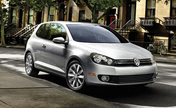 (AP Photo/Volkswagen)