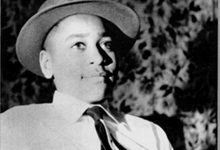 Photo of Emmett Till's Accuser Admits Fabricating Testimony