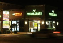 Photo of Time for CFPB to 'Do the Right Thing' and Enact Payday Loan Rules