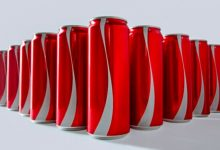 Photo of Coca-Cola Sends a Message with Label-Free Cans
