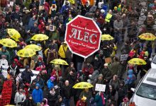 Photo of 'Dark Money': ALEC Wants Image Makeover