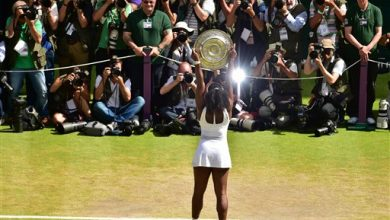 Photo of Serena Williams and the Fear of a Dominant Black Woman
