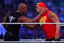 Photo of Dwayne 'The Rock' Johnson Says Hulk Hogan 'Paying the Price' for Racist Remarks