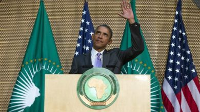 Photo of Despite Economic Gains, Obama's Work in Africa is Unfinished