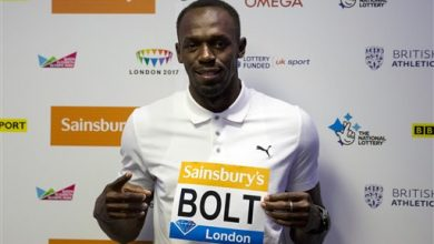 Photo of Bolt 'Will Show Up' at World Championships in Beijing