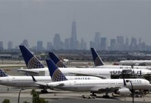 Photo of United Airlines Suffers 2nd Major Grounding in 2 Months
