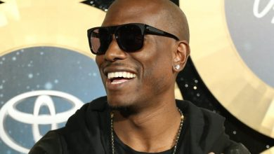 Photo of Tyrese: I'm Only 'Played on Black Radio'