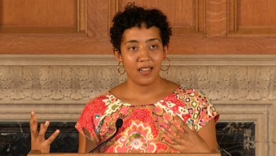 Photo of Zambian Writer Namwali Serpell to Share Caine Prize Money