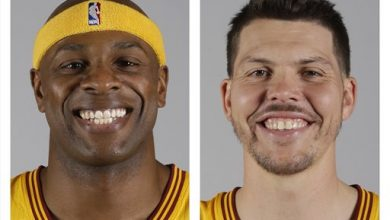 Photo of Cavs Trade Haywood, Miller to Blazers