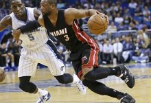 Photo of AP Interview: Wade Chooses to Stay with Heat