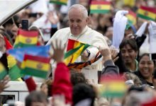 Photo of Pope Asks Pardon for Church's 'Crimes' Against Indigenous