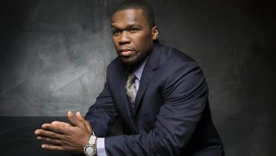 Photo of Rapper 50 Cent Files for Bankruptcy After Sex-Tape Lawsuit