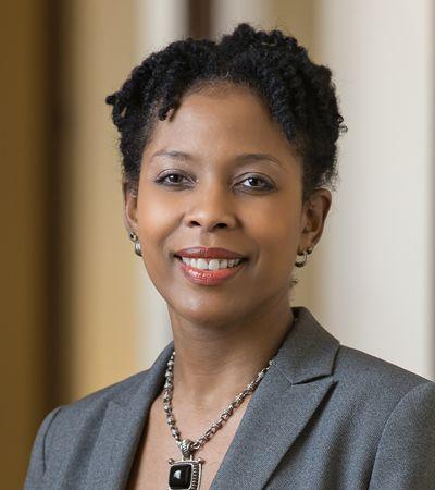 Denise Hooks-Anderson, M.D.