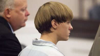 Photo of Judge Sets Trial for Suspect in Charleston Church Shooting